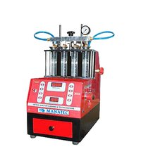 ME FICT Fuel Injector Cleaner And Tester