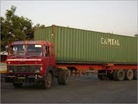 Trucks And Lorry Logistics Services
