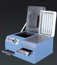 Flexo Stamp Plate Making Machine