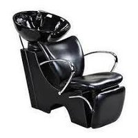 Luxury Saloon Chair