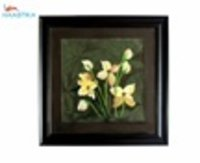 Wall Hanging Flower Painting Hsppc023