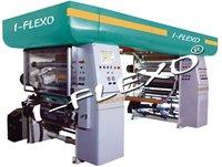 High Speed Solventless Lamination Machine