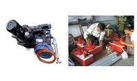Repairing Of Hydro Pneumatic Web Aligner Power Pack Unit