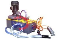 Web Guiding System For Winding/Rewinding Inkjet Batch Printing