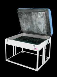Flexo Photopolymer Plate Making Machines (Washout)