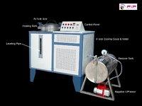 Flexo Solvent Recycling Unit
