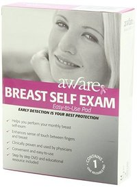 Self Breast Exam Pads