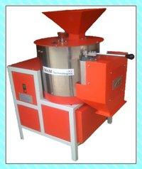 Advanced Seed Coating Machine