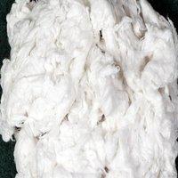 Polyester Fiber Waste