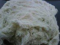 Polyester Waste Cotton Yarn