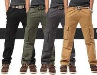 Designer Look Mens Trousers