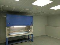 Industrial Grade Modular Clean Room