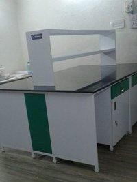 Island Lab Table