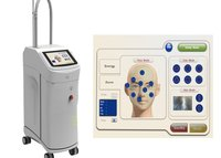 Non Ablative Fractional 1550nm Laser Wrinkles Removal Machine