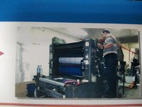 Used Heidelberg Sord Offset Printing Machinery