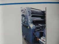 Used Printing Press Machinery