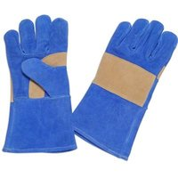 All Leather Welding Glove