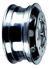 Forged Aluminum Wheels