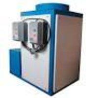 Spectro Polishing Machine
