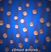 Congo Round Diamond