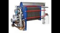Single Stage Fresh Water Generator