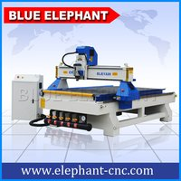 Woodworking Cnc Router Machines