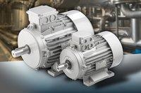General Purpose Aluminium Motor