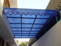 Plastic Roofing Sheets For Sheds