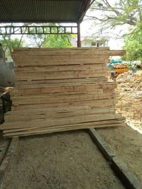 Sawn Sizes Silver Wood