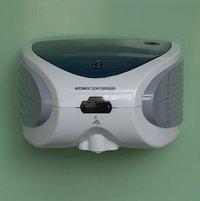 Automatic Soap Cum Sanitizer Dispensers