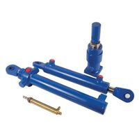 High Performance Hydraulic Cylinders