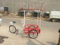 Ice Cream Tricycles
