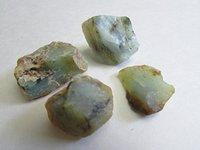 Blue Opal Raw Stone