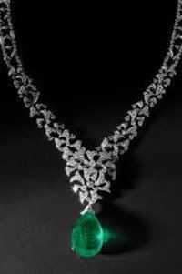 Platinum Jewelry Necklace