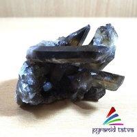 Smoky Quartz Specimen Crystal