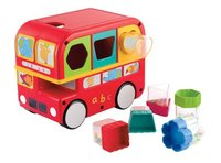 Shape Sorting Bus Kids Toy