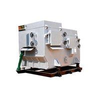 Industrial Reverberatory Furnaces