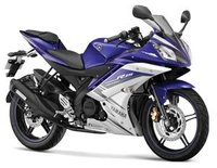 Yamaha Yzf-R15 Bike
