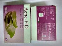 Acne Fid Aloe Vera Soap