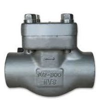 Forged Steel Life Check Valve