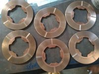 Mechanical Clutch Plate