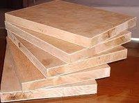 Block Board Plywood