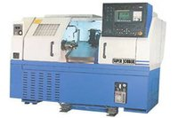 Cnc Lathe Machine - 4 Nos