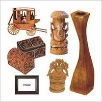 Wooden Handicrafts Items In Saharanpur Uttar Pradesh Dealers