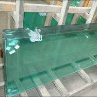 Flat And Bend Toughened Glasses