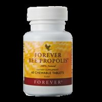 Bee Propolis Chewable Tablets