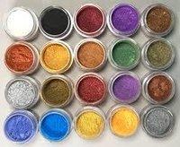 Colored Pigment Powder