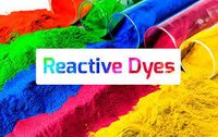 Colored Reactive Dyes
