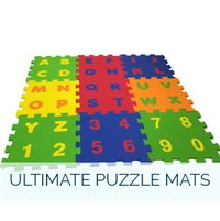 Ultimate Puzzle Mats