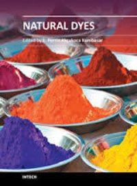 Brand Natural Dyes